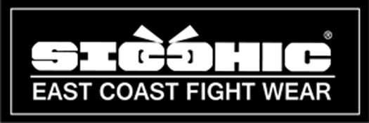 SicChic East Coast Fight Wear Patch
