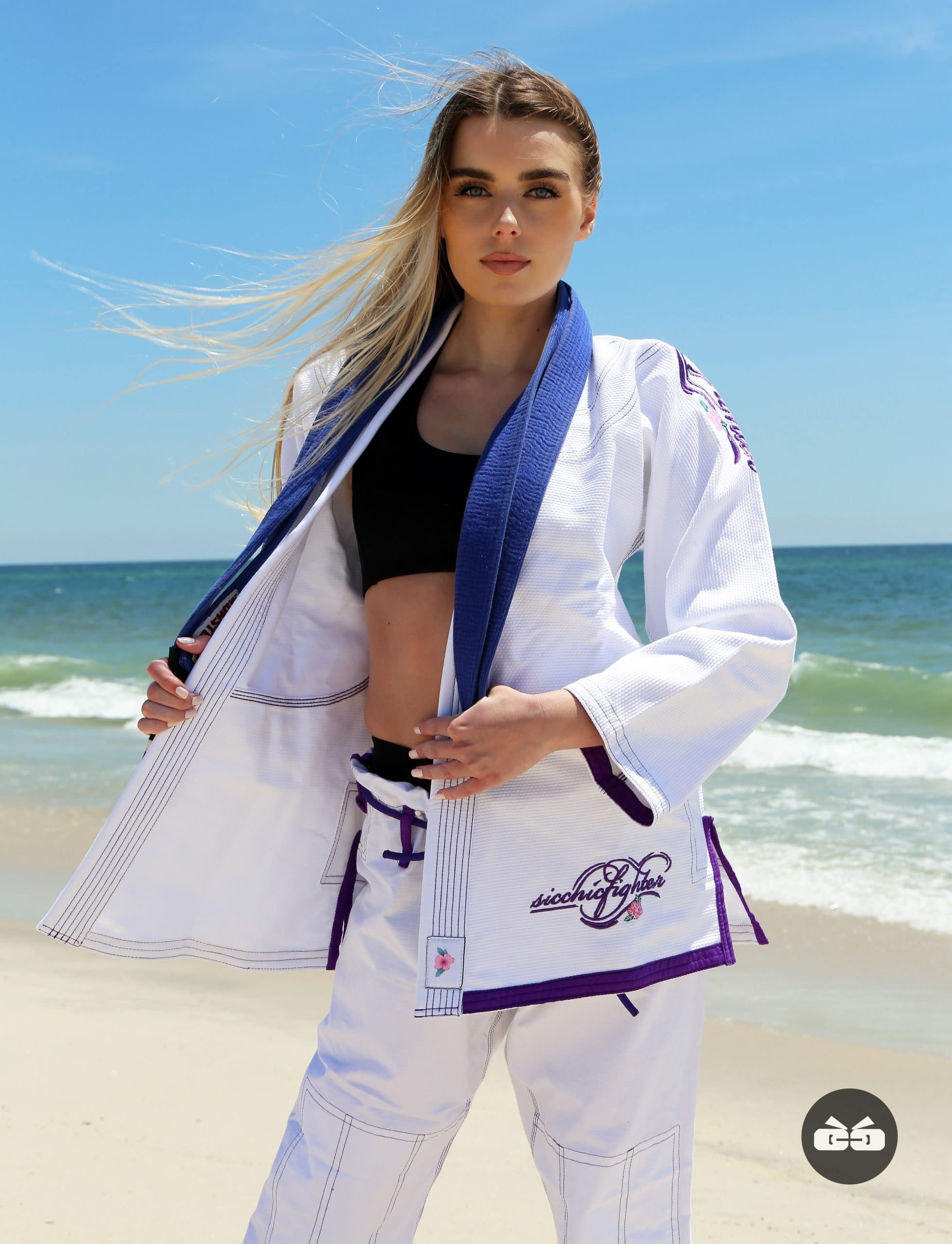 SicChicfighter  Kimono