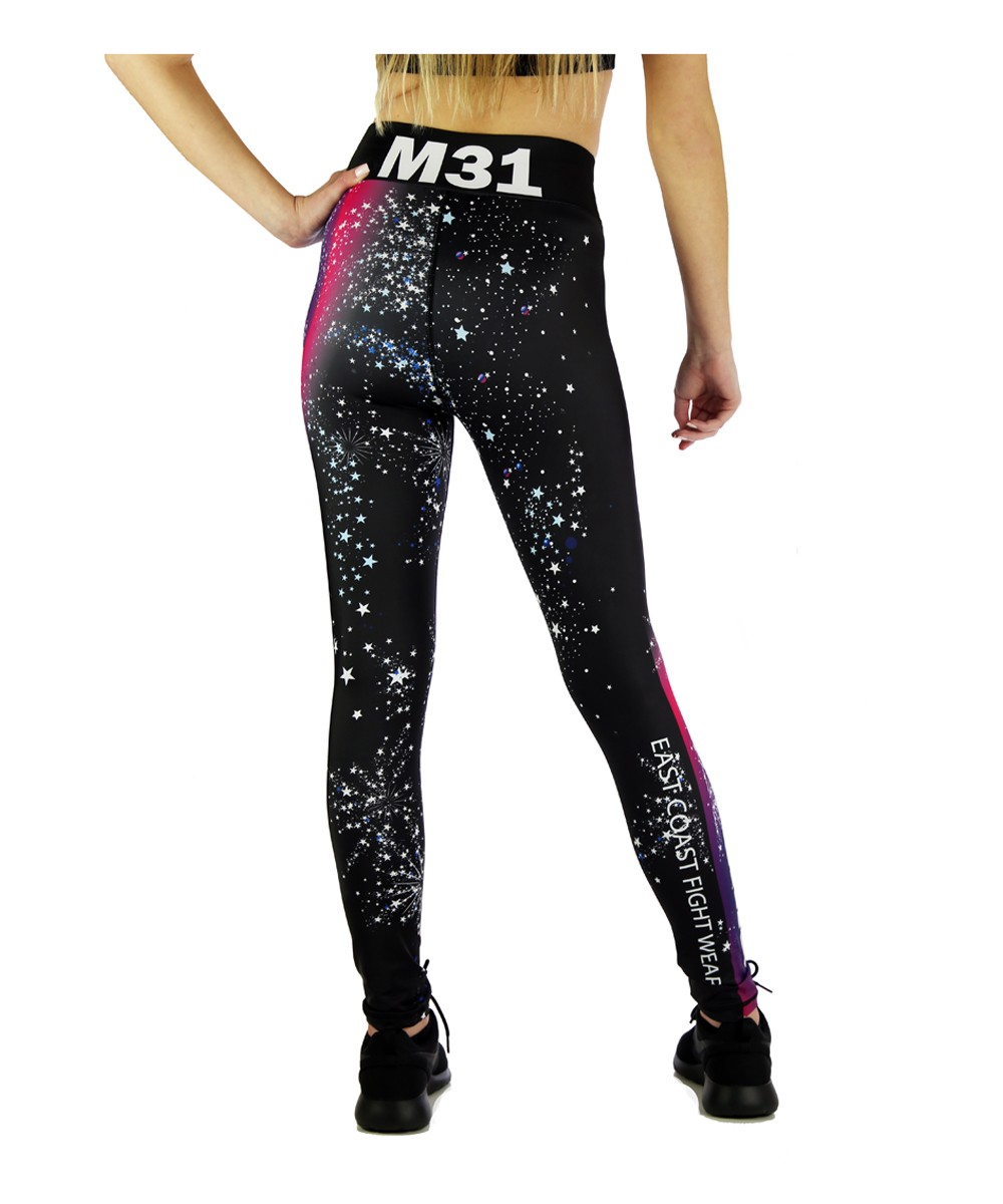 M31 Spat