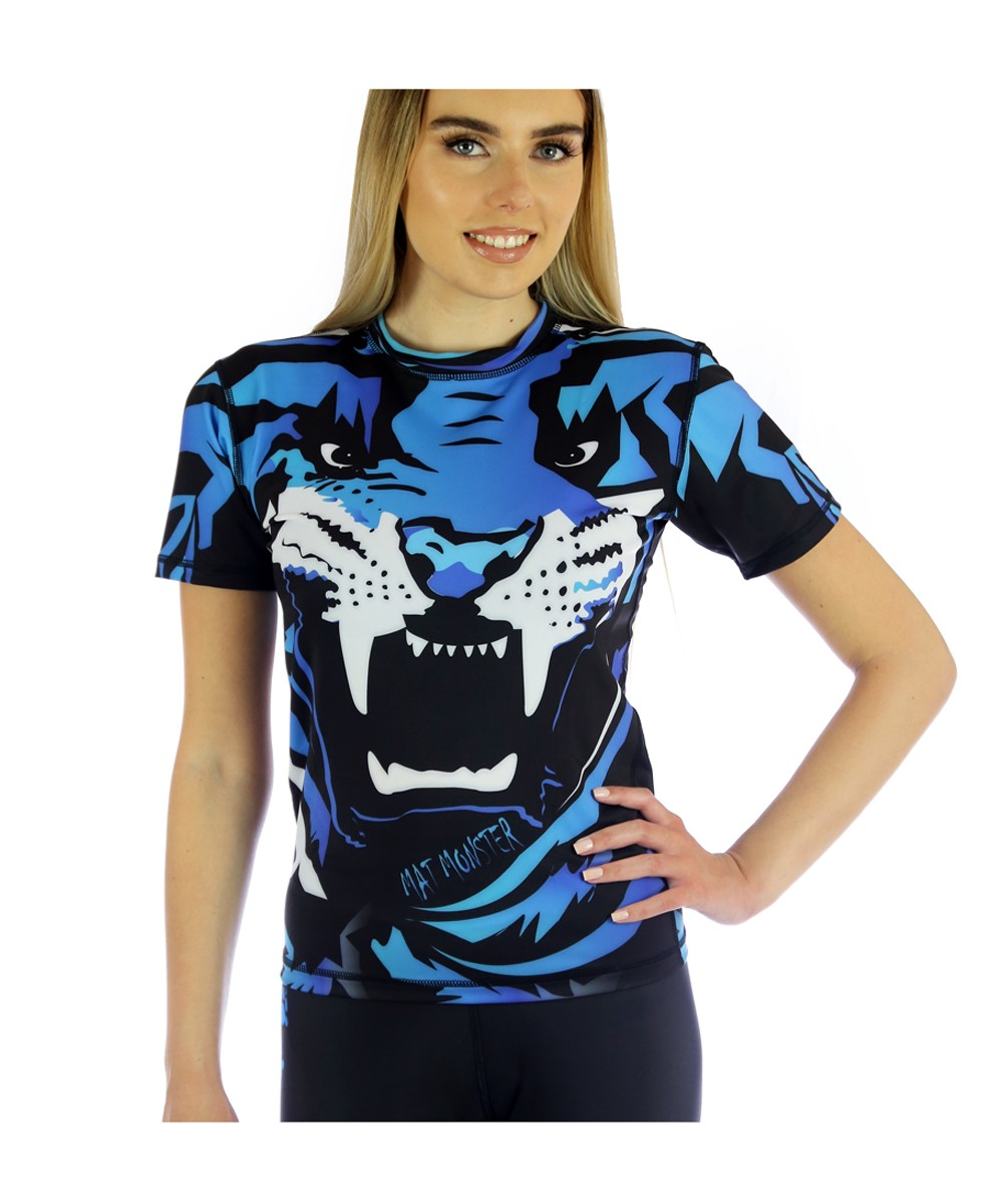 Mat Monster – BE FEROCIOUS