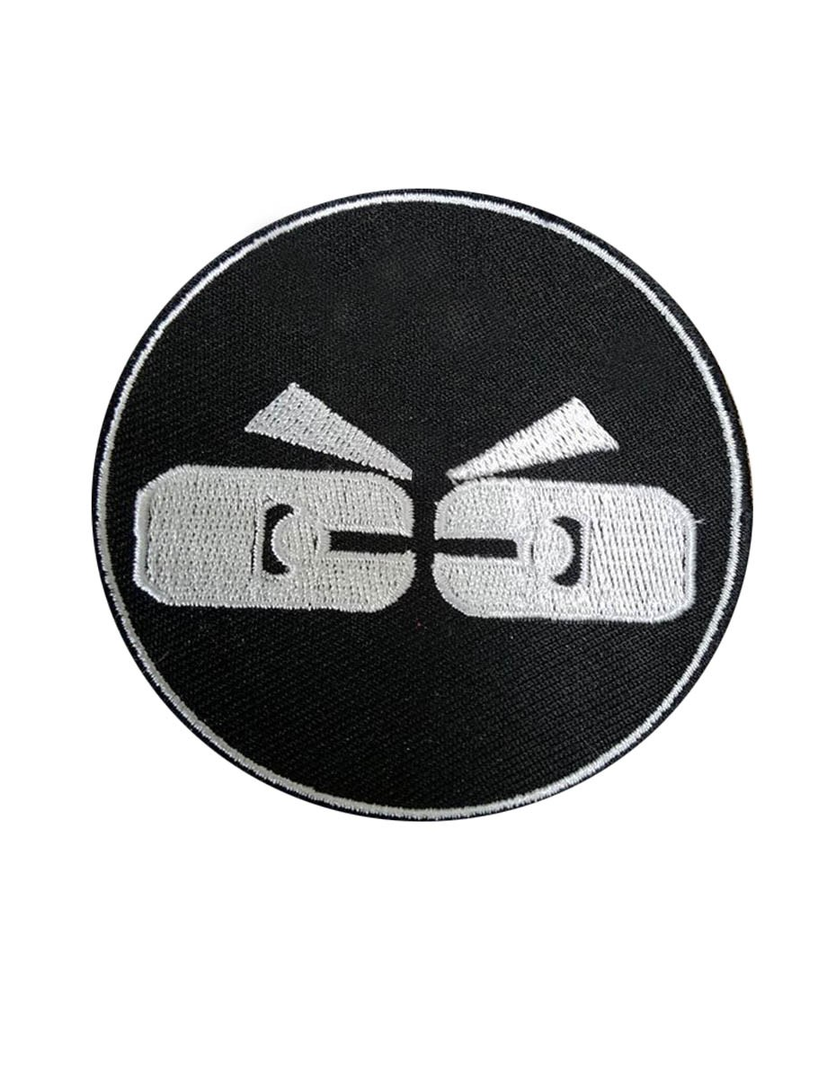 SicChic® Logo Patch